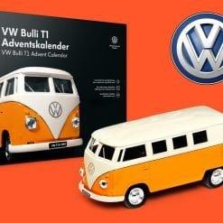 Volkswagen Bulli T1 Julekalender