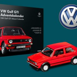 Volkswagen Golf GTI Julekalender