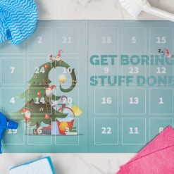 Get Boring Stuff Done Julekalender